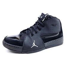 Nike Air Jordan Melo M6 Triple Black Mens 11.5 Carmelo Anthony 375372-001