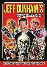 Jeff Dunham: Limited Edition Box Set [DVD] [2007], Good Used DVD, Jeff Dunham, J