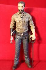 The Walking Dead - Color Clean Rick Grimes Action Figure - CHEAP