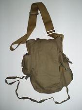 Damentasche Vintage Militärstil Steampunk Stofftasche Umhängetasche NVA