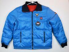 Tommy Hilfiger Mod Alpine Reversible Primaloft  Mens blue...