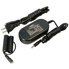 HQRP AC Adapter for Fujifilm Finepix CP-04 HS10 HS20EXR S1500 S1600 S1700 S1800