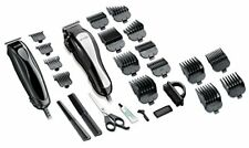 Hair Cut Clipper Promoter Trimmer Combo 27 Piece Haircutting Kit Shaving Machine