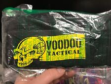 "Voodoo Tactical 15-7688001000 Empty Surgical Kit Pouches Black 7.5""x1""x4"""