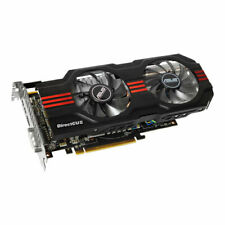 ASUS AMD Radeon HD7870 Direct CUII 2gb ddr5 Video Card!!