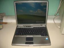 LAPTOP DELL D600 - Pentium M 1.6GHZ-512MB-40GB-COMBO-XP