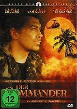 Der Commander - Lewis Collins - DVD - OVP - NEU