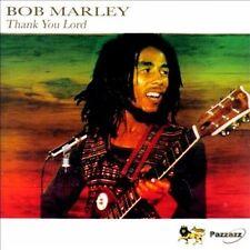 Thank You Lord by Bob Marley (CD, May-2005, Pazzazz)