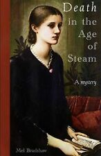 Death in the Age of Steam: A Mystery by Mel Bradshaw (Paperback, 2004)