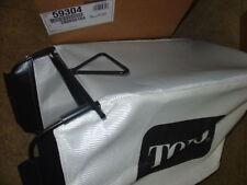 "Toro Recycler Lawnmower Lawn Mower 22"" Rear Bag Catcher 59304 New OEM Toro Parts"