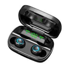Bluetooth 5.0 Kabellose In Ear Digitalanzeige Wasserdichte Kopfhörer