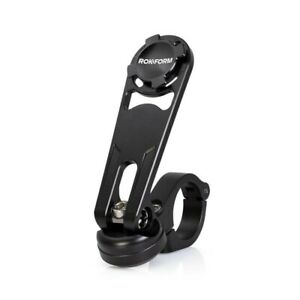 Rokform Motorcycle Aluminum Handlebar Mount for All Rokform Mountable Cases