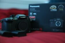 Panasonic Lumix GH5S Mirrorless Digital Camera (Body Only)