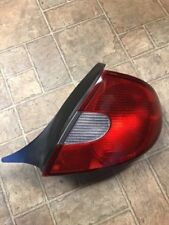 2000 2001 2002 Dodge Neon Right Tail Light