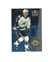 MIKE MODANO dallas stars ud CENTURY LEGENDS # 60