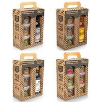 MrTubs Premium Pork Crackling Beer Ale & Cider Gift Sets