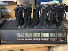 BATTERY MAINTENANCE SYSTEM FOR MOTOROLA GP340 GP360 GP380 HT750