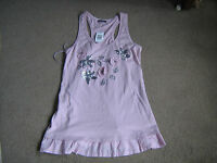 LADIES TOP SIZE 18-BRAND NEW-BY PAPAYA-PINK WITH SILVER MOTTIFFS-PRETTY TOP