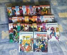 Biblioteca Marvel Los Vengadores (32 tomos completa blanco negro) Comics Forum