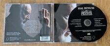 Hal Bynum An American Prayer CD - 2004 Beauregard Records - Complete - $3 S/H!