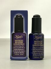 Kiehls Midnight Recovery Concentrate Face Oil 1 Fl Oz