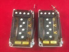 TWO NEW 3 & 6 Cyl Switch Box CDI Power Pack SportJet 90hp - Mercury 105hp Jet