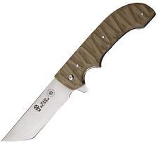 Bad Blood BB0122KM Yokai Kendrick Mosier Folding Linerlock Knife Folder