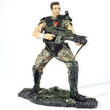 Movie Maniacs Series 7 Aliens Movie Colonial Marine CPL. HICKS Figure McFarlane