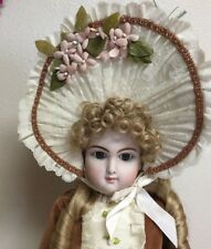 Antique Bebe Fleur  B11F Artist Reproduction 1989 Convention  Doll Mold