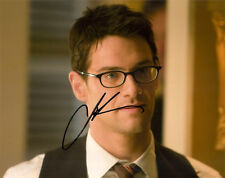 JUSTIN BARTHA GENUINE AUTHENTIC SIGNED 10x8 PHOTO AFTAL & UACC [12305]