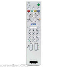 NEW 100% Genuine Sony Bravia TV Remote Control RM-ED007 and RMED007