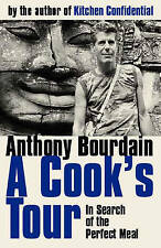 A Cook's Tour by Anthony Bourdain, Book, New (Paperback)