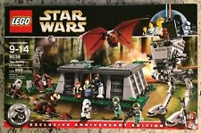 Lego 8038 Star Wars The Battle of Endor Exclusive Anniversary Edition New In Box