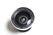 Schneider 90mm f8 Super Angulon Lens
