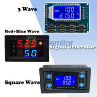 PWM Pulse Wave Frequency Digital Square Wave Signal Generator Duty Cycle Module