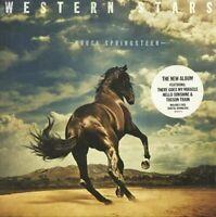 Bruce Springsteen – Western Stars Vinyl  LP New Sealed