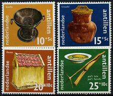 Netherlands Antilles 1971 SG#542-5 Household Utensils MNH Set #D34255