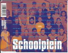 ACDA EN DE MUNNIK - Schoolplein CD-MAXI 3TR HOLLAND 2000 RARE!!