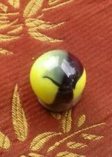 7/8 in. Pelteir NLR Bubble Bee  Marble In Mint condition