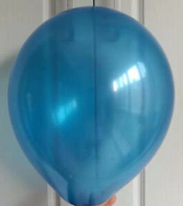 """A6 - 9"""" Round Latex Balloons Quality Standard ballon 10 pieces very nice item ui"""