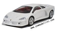 #144 Lamborghini EROS 1:43 YOW MODELLINI scale model kit