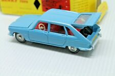 DINKY TOYS * RENAULT 16 * 1:43 * MECCANO * FRENCH DINKY