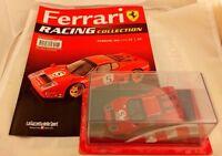 FERRARI 365 GTB4 BB DAYTONA RACING - NEW SEALED 1/43 no/ BBR BANG
