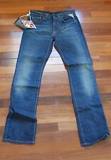 NWT 100% authentic Replay women's jeans straight leg size 26x32