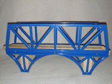 Thomas the Train Wooden Railway Sodor Blue Bay Bridge
