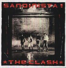 The Clash - Sandista! [New Vinyl] 180 Gram