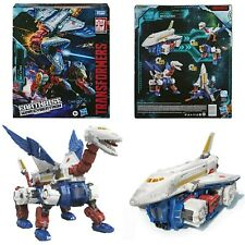 Transformers War For Cybertron: Earthrise Commander Class Sky Lynx (BNIB)