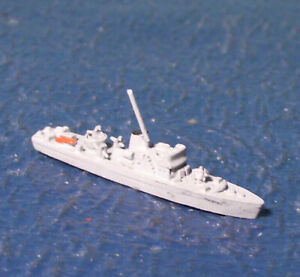 "TRIDENT 1:1250 NL. U-Boot Jäger "" HADDA "" TA 10168"