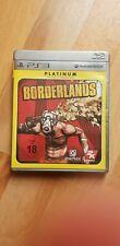 Borderlands PS3 Spiel PlayStation 3 Game + Anleitung