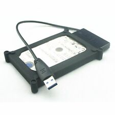 Black Protector Case HDD Protection Silicone Hard Disk Drive IDE SATA 2.5 Inch